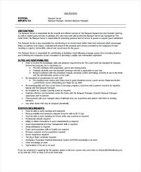 Cover Letter For Procurement Assistant Resume Examples For Medical