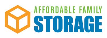 affordable family storage. Affordable Family Storage Photo In