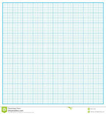 Vector Square Inch Grid Background Stock Vector