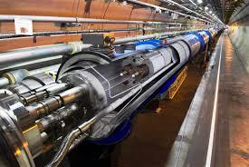 Cómo funciona el LHC y por qué debería importarte lo que hace?