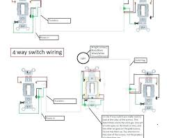 position 4 way switch light wiring diagram mwb online co