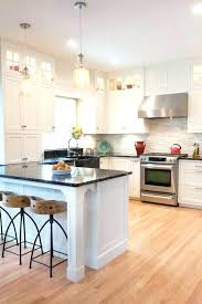 Kitchen Floor Design Ideas Unique Light Oak Floors With White Cabinets T48amlat