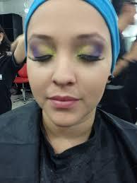 Maquillaje Bicolor De Ojos Make Up And Hair Pinterest