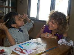 art therapy and speech therapy art therapy as speech therapy