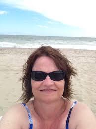 Sherri Selfie