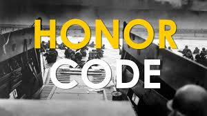 what is a code of honor the art of manliness