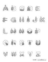 Alphabet Coloring Pages Hellokidscom
