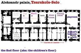 ROYAL RUSSIA NEWS THE ROMANOV DYNASTY U0026 THEIR LEGACY MONARCHY Catherine Palace Floor Plan