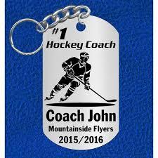 hockey gift ideas unique 16 great hockey coach gift ideas they will love