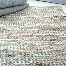 chunky wool and jute rug post chunky wool and jute rug gray ivory