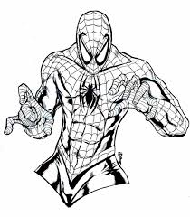 Small Picture Online Conquerbiz Spiderman Spiderman Coloring Coloring Pages Gif