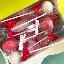 Cakepop Gift Box Baked By Yael