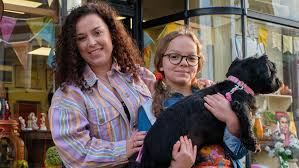 All those years i spent dying to escape and now i'm back. Dani Harmer Returns As Tracy Beaker In New Tv Show My Mum Tracy Beaker