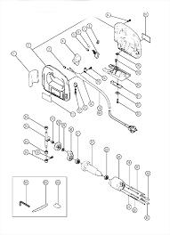 Hitachi fcj55va parts schematic