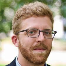 Dustin Palmer | The Henry Luce Foundation