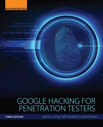 Google hacking for penetration testers rapidshare