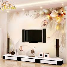 Small Picture Custom Photo Wall Paper 3D Stereo Minimalist Modern Living Room TV