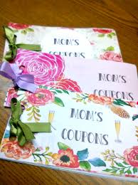 mother s day printable coupon book life by olivia