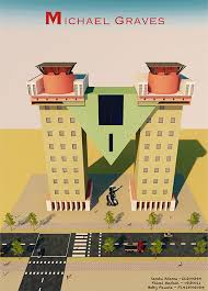 postmodern interior architecture. History Of Architecture And Interior Design 2: Post-Modern   Canadian University Dubai Postmodern