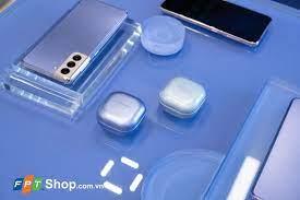 Mua Tai Nghe Samsung Buds Cũ