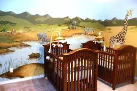 jungle baby room baby nursery jungle babies nursery baby room ideas beautiful twin decorating idea with jungle baby