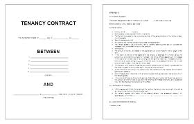 Free Simple Lease Agreement Form Beauteous Simple Rental Agreement Format Basic Or Residential Lease Template