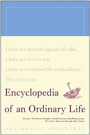 Image result for encyclopedia of an ordinary life.com