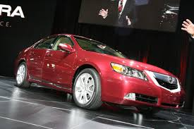2009 Acura RL Photo Gallery - Autoblog