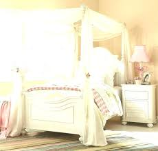 Canopy Bed Cover For Little Girl Child Tent Girls Room Home ...