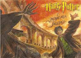 harry potter cover 7 by nonnotus2