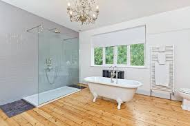 shower glass partition kerala bathroom contemporary with chandelier