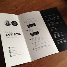 30 Most Visually Creative Resumes You Ve Ever Seen Inspirationfeed