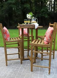 how to re teak furniture plus