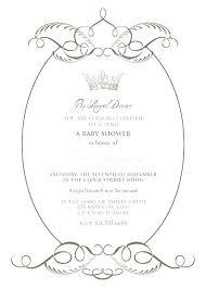 Royal Invitation Template Royal Invitation Template Wedding Ks1