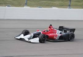 2018 honda indycar. perfect indycar oriol servia makes laps during the verizon indycar series test session for  2018 universal aero kit at iowa speedway on thursday aug 10 2017 in honda indycar h