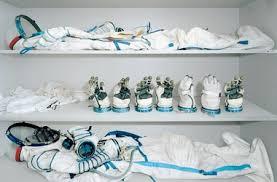 Who is an <b>astronaut's costume</b> designer? | Bilden und inspirieren ...