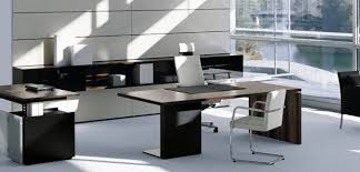 Get the Most Benefit of Contemporary Office Furniture StylesHouse