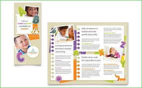 School Brochure Template Free Download Tadlifecare Com