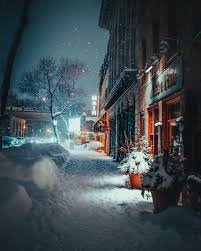 Winter Wallpapers: Free HD Download ...