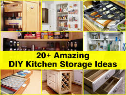 Storage For A Small Kitchen Kitchen Small Kitchen Storage Ideas Diy Featured Categories