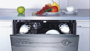 after entering chinese market in 1990s dishwashers have long remained a relatively small market size with bsh haier midea and panasonic accounting for