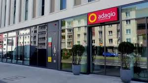 Adagio Koln City Aparthotel Aparthotel Adagio Kapln City Serviced Apartments In Cologne Youtube