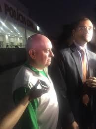 Stephen Martin Ocis Kevin Kilty And Stephen Martin Wear Team Ireland Kits