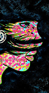 Image result for Psychedelic Wallpaper iPhone