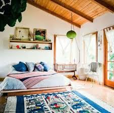 Modern Bohemian Bedroom Bohemian Modern Decor Home Design Ideas
