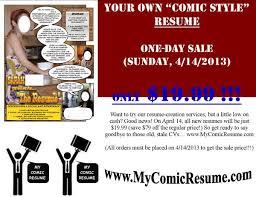 My Comic Resume Mycomicresume Twitter