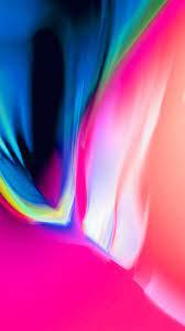 bc03-aura-gold-iphone8-ios11-apple-art ...
