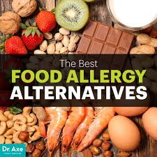 The Best Food Allergy Alternatives to Avoid 8 Common Allergens - Dr. Axe