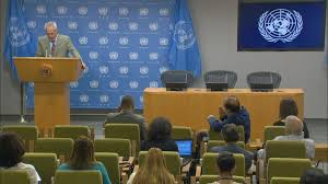 UNifeed   United Nations UN Audiovisual Library