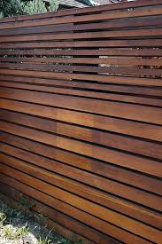 horizontal wood fence panels. Horizontal Fences Wood Fence Panels